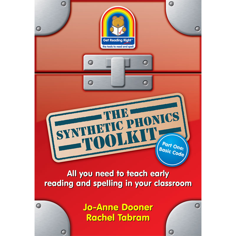 The Synthetic Phonics Toolkit