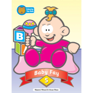 Decodable Stories Series Two Baby Fay 978-988-19285-3-5