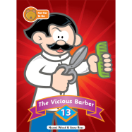 The Vicious Barber 978-988-15279-2-9